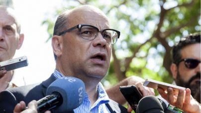 """Barragán: """"Espero que pase lo que pase siga habiendo un gobierno estable en España"""""""