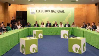 NC cuestiona las 88 realidades municipales y siete insulares del alquiler vacacional de Clavijo