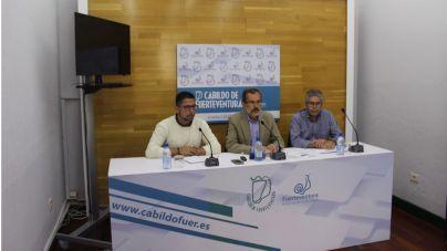 Fuerteventura destinará 1.200.000 euros al fomento del deporte base en la Isla