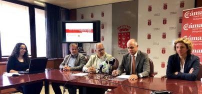Cabildo y la Cámara de Comercio promueven iniciativas emprendedoras en La Gomera