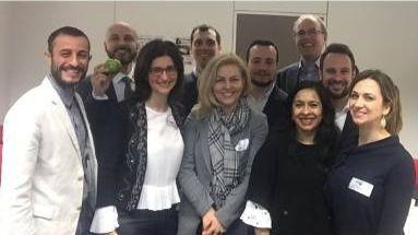 Los emprendedores canarios cuentan con un Erasmus para su formación práctica en otro país
