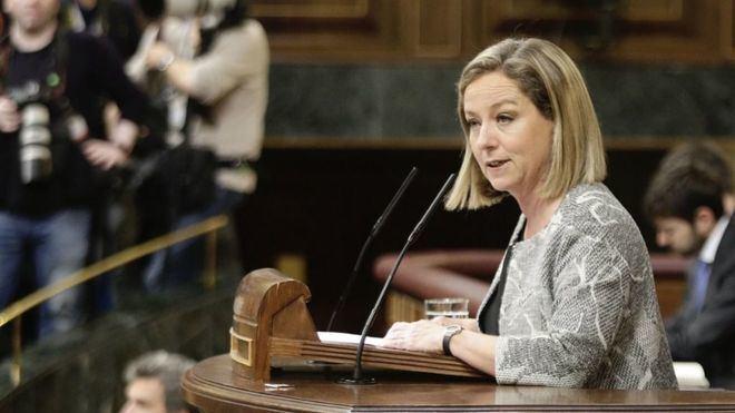 CC se abstendrá en la votación de la moción de censura del PSOE contra Mariano Rajoy por sentido de Estado