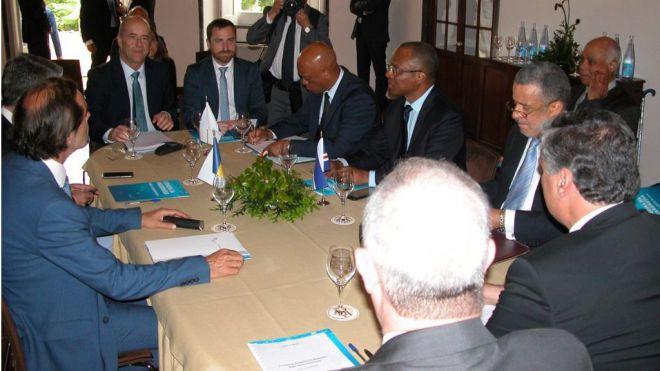 La Macaronesia se refuerza para impulsar prioridades comunes