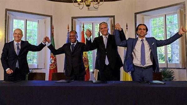 Los Primeros Juegos de la Macaronesia se celebrarán en 2019