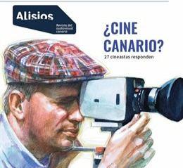 Nace 'Alisios', una revista dedicada al mundo audiovisual canario