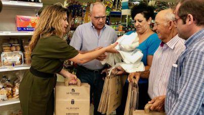 El Cabildo pone en marcha 'La Gomera, libre de plástico'