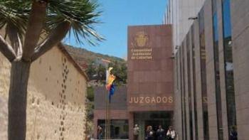 Los desalojos de vivienda por orden judicial caen en Canarias un 18,9% en el primer trimestre del año