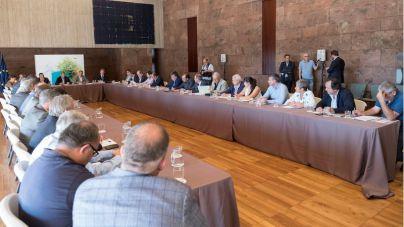 El sector primario de Canarias contra un posible recorte en el POSEI del 3,9%