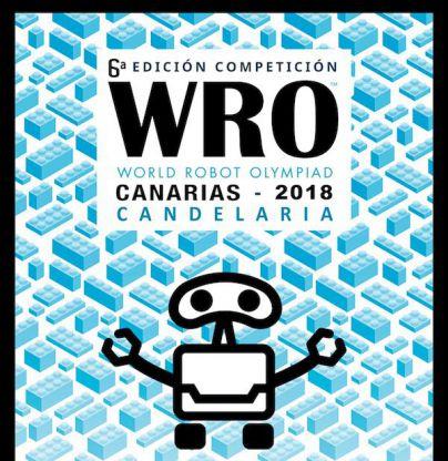 6ª Edición de la World Robot Olympiad