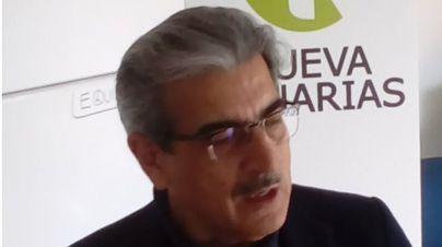 """NC espera que el Gobierno de Sánchez """"no se olvide"""" de Canarias"""