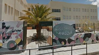 La Asamblea de madres y padres del IES César Manrique se unén a las peticiones del Consejo Escolar