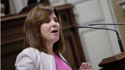 El PSOE lleva a la Cámara el necesario compromiso del Gobierno con la calidad de los servicios sociales