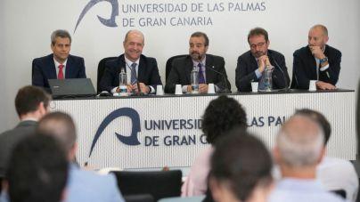Canarias se coloca en un lugar destacado del mapa internacional de la economía azul