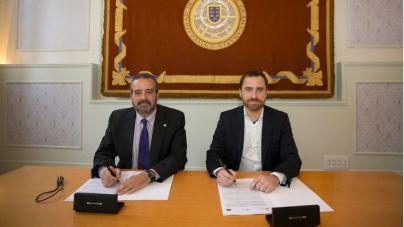 Turismo y la ULPGC elaboran un modelo para el uso sostenible de los recursos marinos y el desarrollo turístico