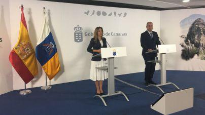 El Ejecutivo muestra su predisposición para trabajar conjuntamente con el Gobierno de España