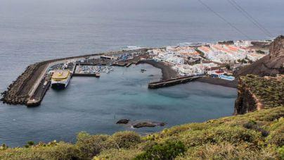 Obras Públicas y Transportes desbloquea la adjudicación de la ampliación del Puerto de Agaete
