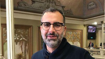 Mariano Cejas: 'CC cambió su voto en la moción de censura para poder proteger sus sillas'