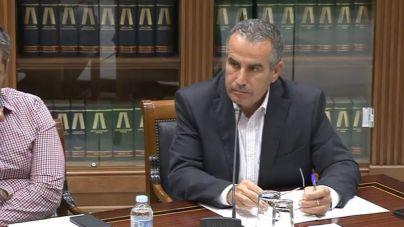 Mario Cabrera: 'Mejorar el puerto de Gran Tarajal sí pero no para propiciar áreas industriales en Agando'