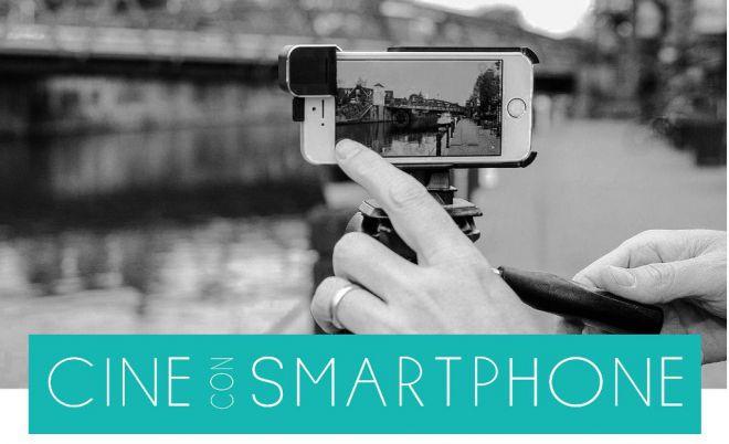 Curso para usar el teléfono móvil como herramienta creativa para el audiovisual