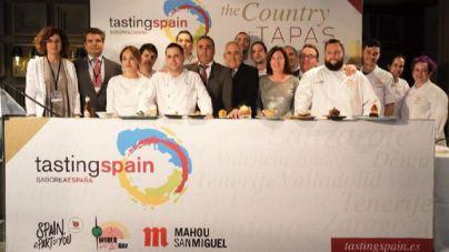 Tenerife celebrará el 'Día Mundial de la Tapa' con eventos en Londres y San Antonio de Texas