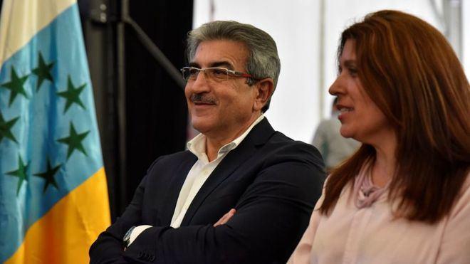 """Román Rodríguez dice que agenda canaria en las Cortes está en un momento """"clave"""""""