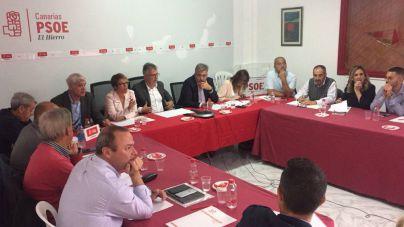 El PSOE Canarias pedirá al Gobierno central más sensibilidad con el sector primario que la que ha tenido el PP