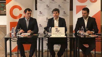 Cs exige al alcalde de Arucas que cese inmediatamente a los cargos de confianza declarados ilegales