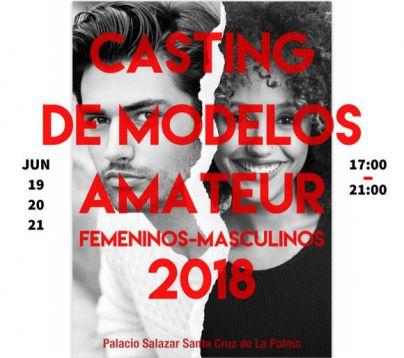 Isla Bonita Moda inicia el casting de modelos amateur para la Semana de la Moda