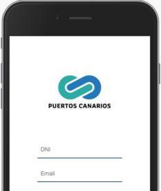 Puertos Canarios lanza una App para gestionar la solicitud de servicios portuarios