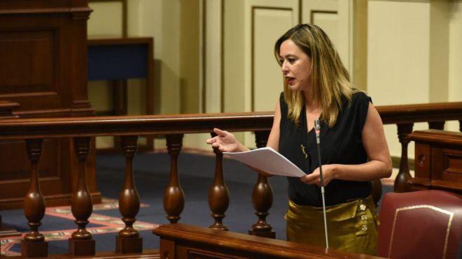 """El PSOE defiende una gestión humanitaria y constructiva """"sin recurrir al miedo ni al escándalo"""""""