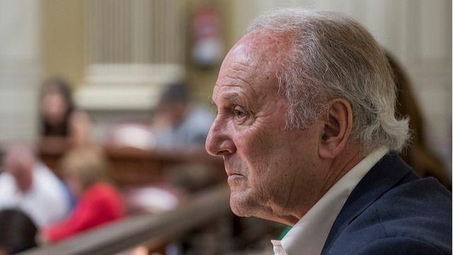 Juan Manuel García Ramos propone unificar el concepto de 'la última frontera del estado de bienestar'