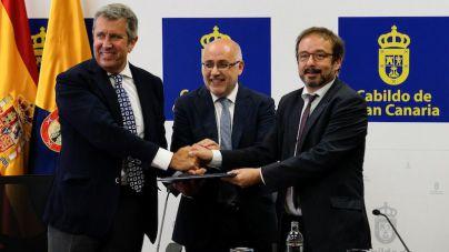 Gran Canaria albergará la primera Incubadora de Alta Tecnología Marina del mundo