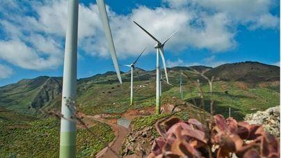 Las energías renovables producen más del 60% de la electricidad en El Hierro