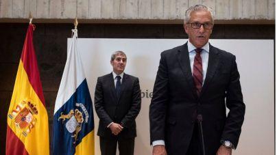 Pablo Matos toma posesión como presidente del Consejo Consultivo de Canarias