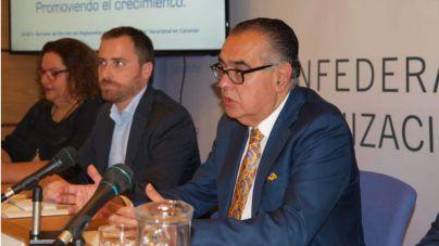 CEOE-Tenerife apoya regular el alquiler vacacional