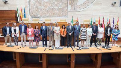 Los parlamentos autonómicos reclaman que los fondos de cohesión representen un tercio del presupuesto europeo