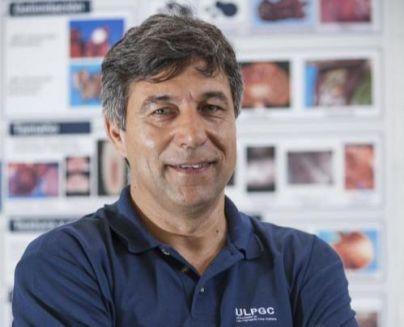 El catedrático Antonio Fernández, elegido presidente del Consejo Científico de la Reserva de la Biosfera de La Palma