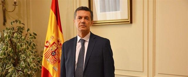 Pedro Manuel Hernández, elegido presidente de la Sala de lo Contencioso del TSJC