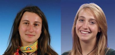 Dos jóvenes doctoradas por el IAC y la ULL, propuestas para los Nature Research Awards