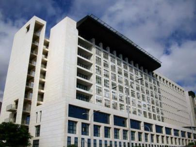 Los hospitales públicos del SCS registran 12.696 partos durante 2017