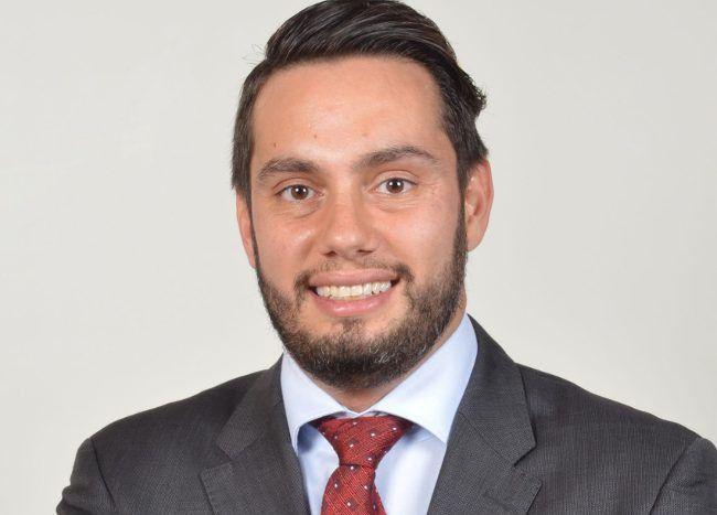 Pedro Andueza, nuevo presidente de la Asociación de Jóvenes Empresarios de Canarias