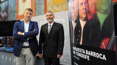 La Orquesta Barroca de Tenerife comienza su segunda temporada con seis conciertos