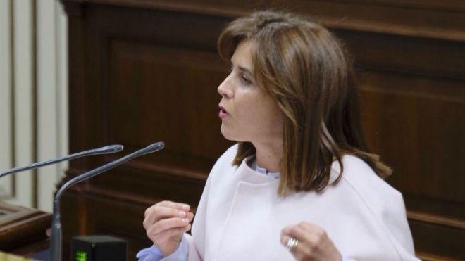 El PSOE interpelará al Gobierno sobre el notable retraso en Canarias en materia de dependencia