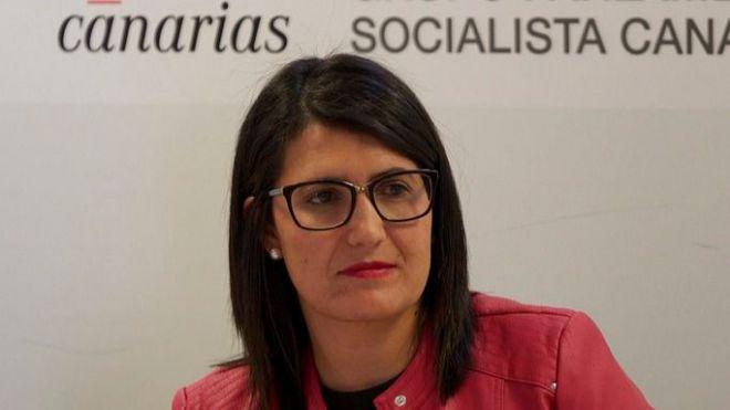 El PSOE llevará al pleno el desprecio del Gobierno CC a la Educación Infantil de cero a tres años
