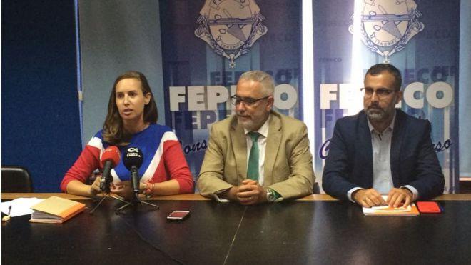 """Cs reclama a Ábalos que """"se deje de excusas"""" y firme ya el convenio de carreteras con Canarias"""