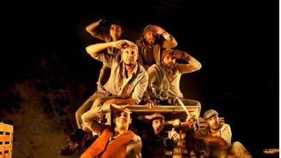 Canarias promociona sus espectáculos de música, teatro y danza en los mercados profesionales de Huesca y Baleares
