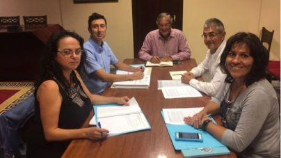 Creada la Comisión de Evaluación Ambiental de El Hierro