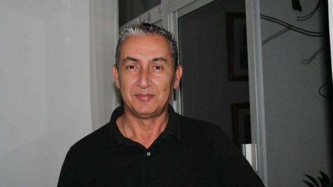 """Aníbal González: """"El único responsable de la nefasta situación política de Valle Gran Rey, es el alcalde"""""""