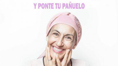 El Cabildo y Ámate organizan una actividad fotográfica en solidaridad con las personas afectadas por el cáncer de mama