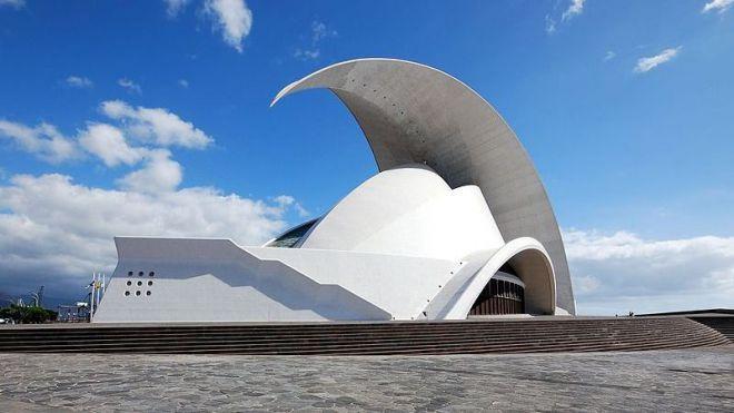 Chanchulleos económicos del TEA y el Auditorio de Tenerife con la Agencia Tributaria